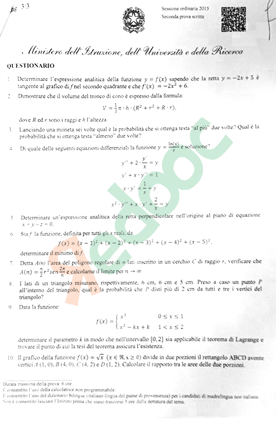 tracce-seconda-prova-matematica-liceo-scientifico-maturita-2015-3