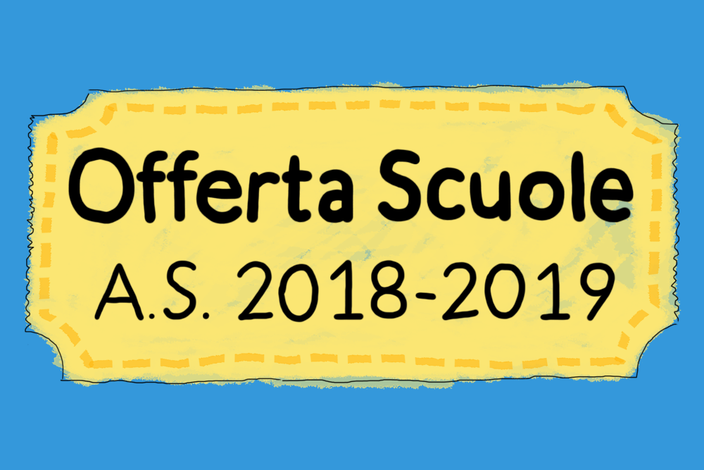 offerta licenze redooc A.S. 2018-2019
