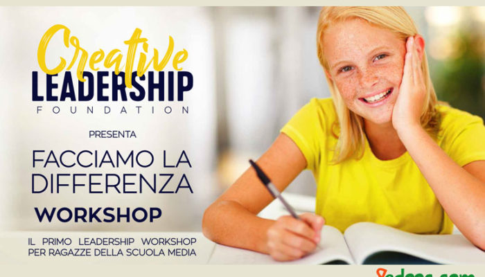 Facciamo la differenza workshop