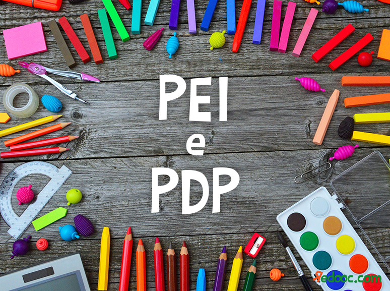 PEI piano educativo individualizzato
