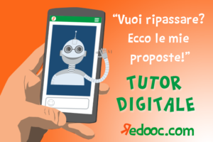 Tutor digitale robot