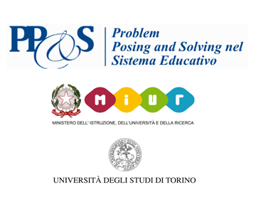 Logo Problem Posing and Solving nel Sistema Educativo